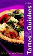 Tartes und Quiches