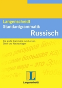 Langenscheidts Standardgrammatik Russisch