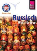 Russisch. Wort für Wort