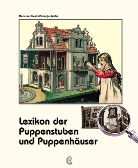 Lexikon der Puppenstuben und Puppenhäuser