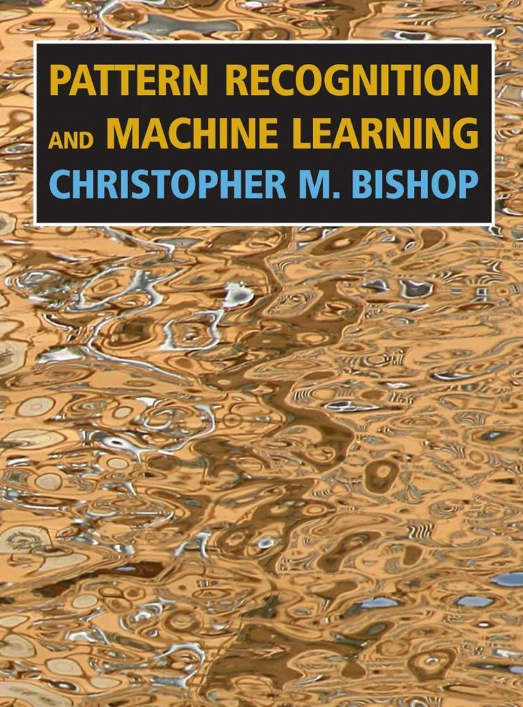 Pattern recognition and machine learning homework