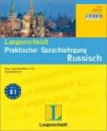 Russisch 1. Sprachlehrgang mit 3 CDs