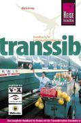 TransSib Reisehandbuch