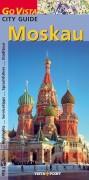 Moskau City Guide