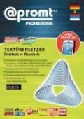 @promt Professional 8.5 Russisch - Deutsch / Deutsch - Russisch