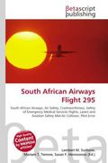 South African Airways Flight 295 | RM.